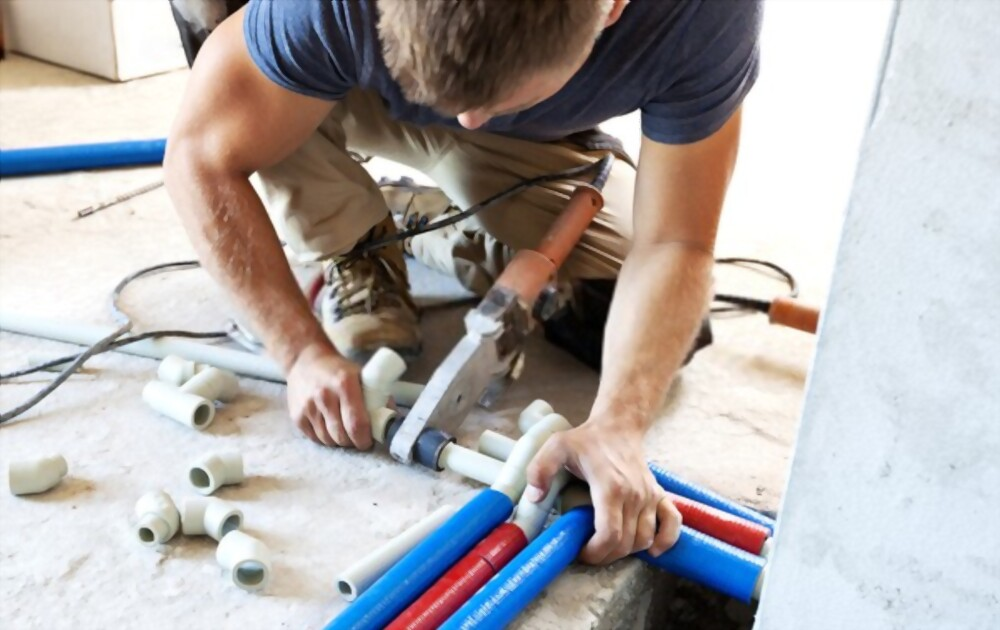 REPIPING A HOUSE – EVERYTHING YOU SHOULD KNOW