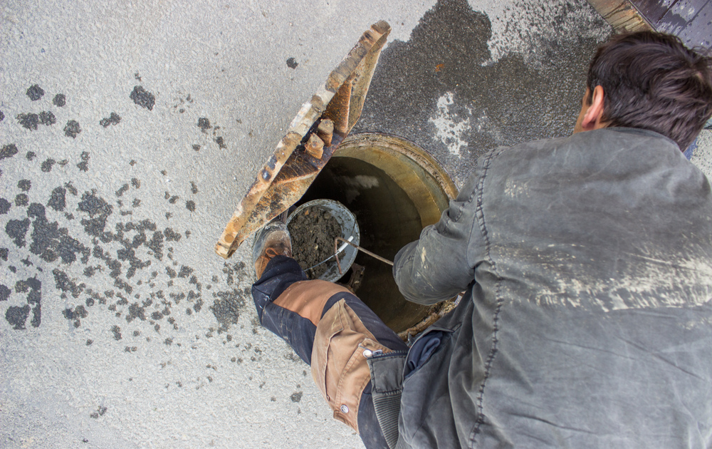 Drain Maintenance Treatment: How To, Guide