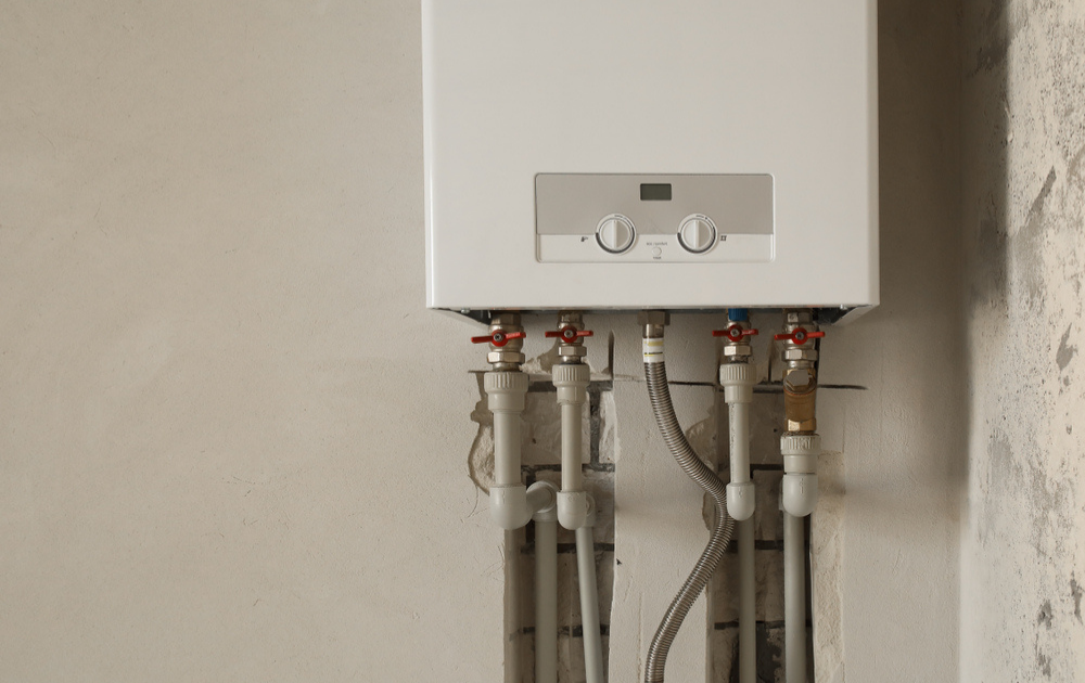 Things to Consider for a Heat Pump Water Heater Installation