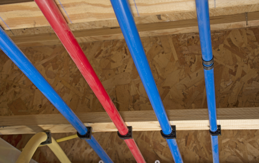 All You Need to Know About PEX Pipe